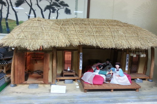 Asosiasi Rumah Tradisional Korea