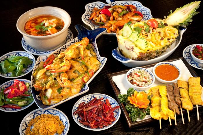 Restoran Wang Thai