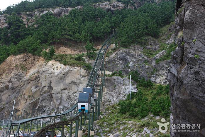 Monorel Turis Taehahyangmok