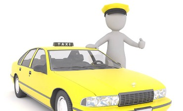 Taksi di Korea