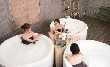 Therapy & Spa Sobe