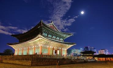 Tiket Gyeongbokgung Palace Special Evening Dibatalkan
