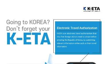Photo_Mengajukan K-ETA untuk Mengunjungi Korea