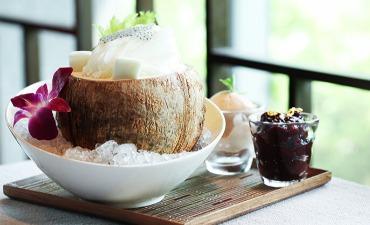 Kesegaran Hidangan Musim Panas dari Semangkuk Bingsu!