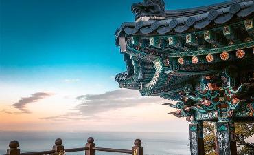 8 Tempat Inspiratif di Jeollanam-do yang Wajib Masuk ke Bucket List Anda