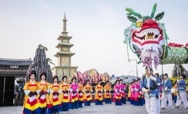 Nikmati Tradisi Korea di Royal Culture Festival!