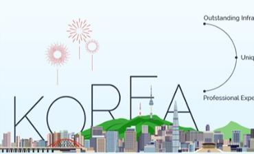 10 ALASAN UNTUK MEMILIH KOREA