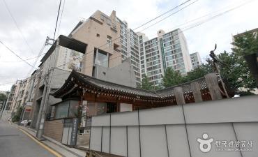 Museum Jerami dan Kehidupan Korea (짚풀생활사박물관)
