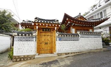 Hotel Hanok Cheong Yeon Jae (청연재)