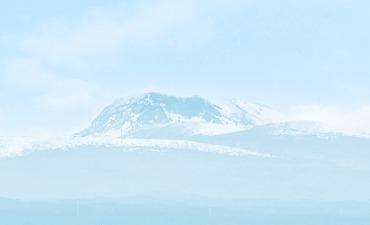 Mendaki Gunung Hallasan