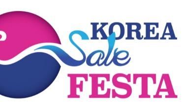 Korea Sale FESTA akan Diselenggarakan pada Bulan September