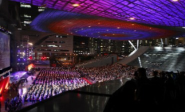 Yuk, Hadir di Festival Film Internasional Busan 2018!