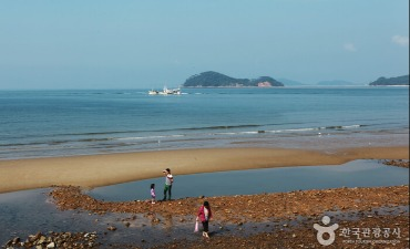 Pulau Anmyeondo (안면도)