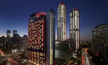 Kompleks Budaya Baru Dibuka di Distrik Yeouido Seoul