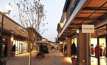 Outlet · Department Store