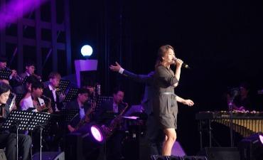 Festival Jazz Internasional Daegu (FJID) (대구국제재즈축제)