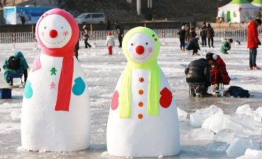 Yuk, Ikuti Keseruan Festival Musim Dingin di Korea (Desember – Februari)