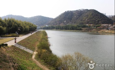 Taman Nasional Taehwagang