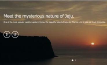 Pembaruan Cerdas Situs Web VisitKorea