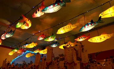 Gangwon-do Bersiap untuk Festival Musim Dingin 2019