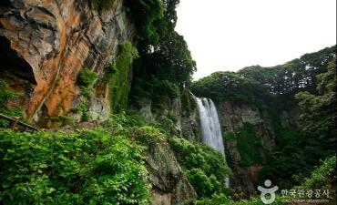 Air Terjun Eongttopokpo