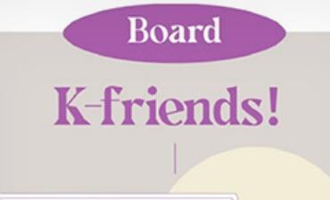 Gunakan Komunitas K-friends untuk Ngobrol Tentang Korea