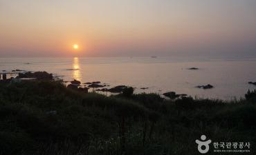 Pantai Guryongpo
