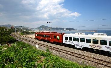 Kereta Turis KORAIL Dibuka Kembali dengan Diskon