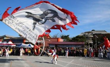 Festival Pariwisata Budaya 2020-2021 untuk Dihadiri