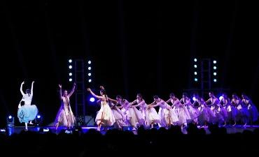 Festival Tari Internasional Busan