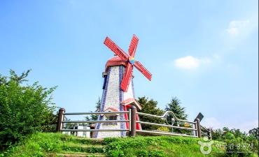 Taman Langit Daedong (대동하늘공원)