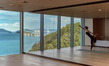 Hanhwa Resort Geoje Belvedere Wellness