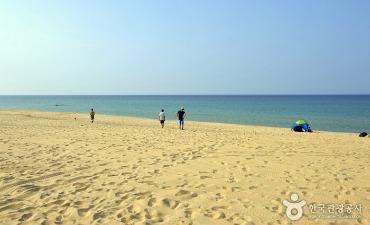 Pantai Jumunjin