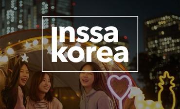 """Menjadi Seorang """"INSSA"""" Korea Travel Expert!"""