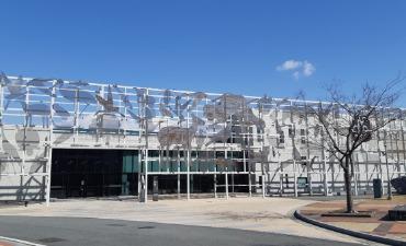 Pusat Warisan Alam Daejeon (천연기념물센터 (대전)