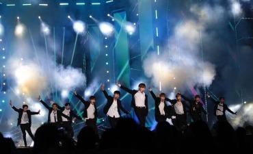 [Korea] Nikmati Keseruan INK Concert pada 1 September 2018