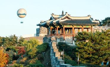 Benteng Suwon Hwaseong