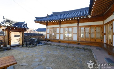 Sodamjeong [Korea Quality]