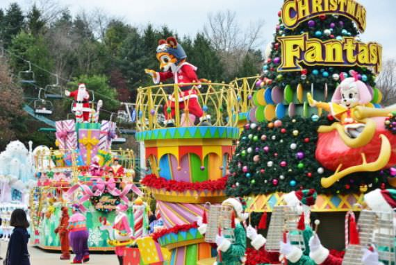 Everland Christmas Fantasy