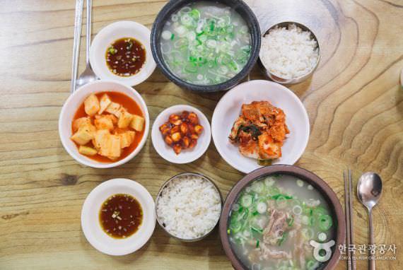 Restoran Daesungjip