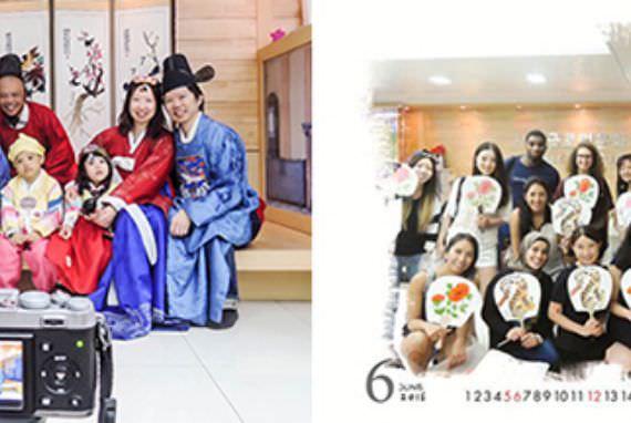 Mei Ini, Rasakan Indahnya Kebudayaan Tradisional Korea di Seoul Global Cultural Center!