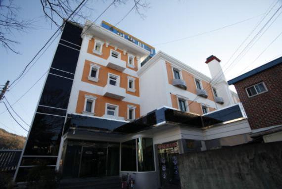 Hanil Park Motel