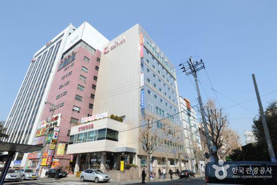 Hotel Gwangjang