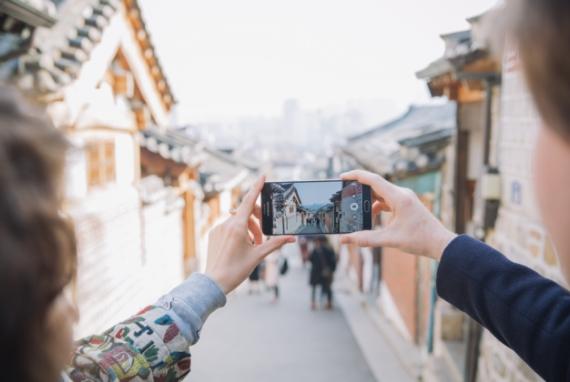 Pemberitahuan Berakhirnya Layanan 'Enjoy Mobile Korea'