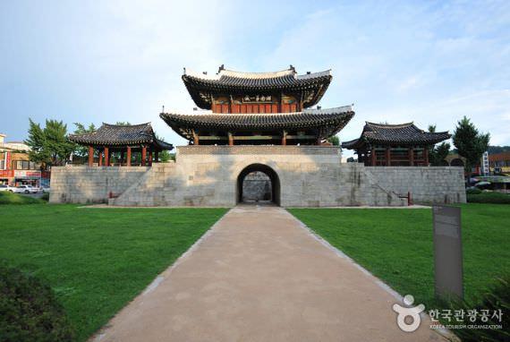 Gerbang Pungnammun