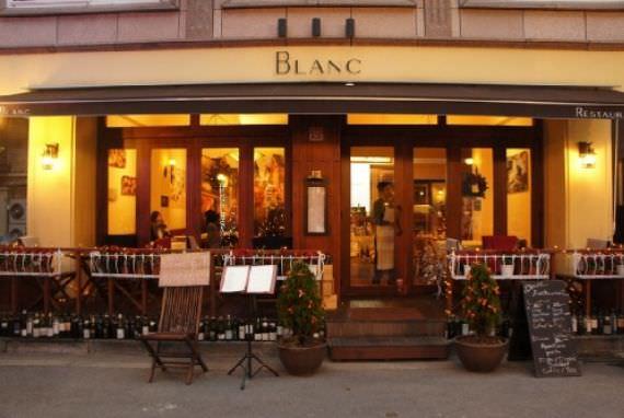 Restoran Blanc