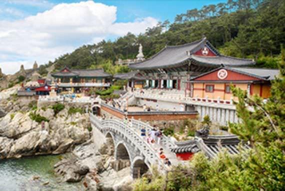 Top 20 Atraksi Musim Panas Korea yang Dipilih oleh Penduduk Lokal