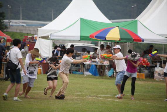 Festival Geumgang Yeoul