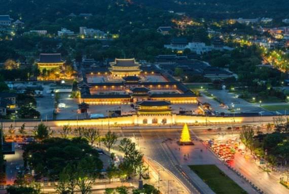 Pembukaan Kontes Foto Wisata Korea 2016
