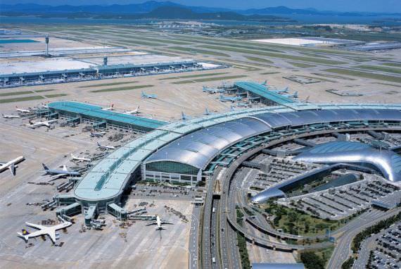 Terminal 2 Bandara Incheon akan Segera Beroperasi: Jangan Sampai Bingung!